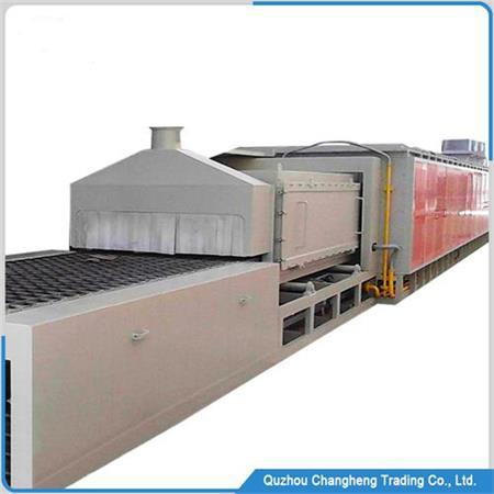 Used Brazing furnace