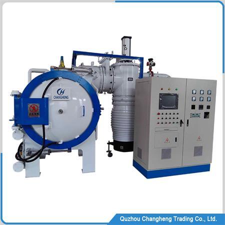 Used Aluminum Vacuum Brazing furnace