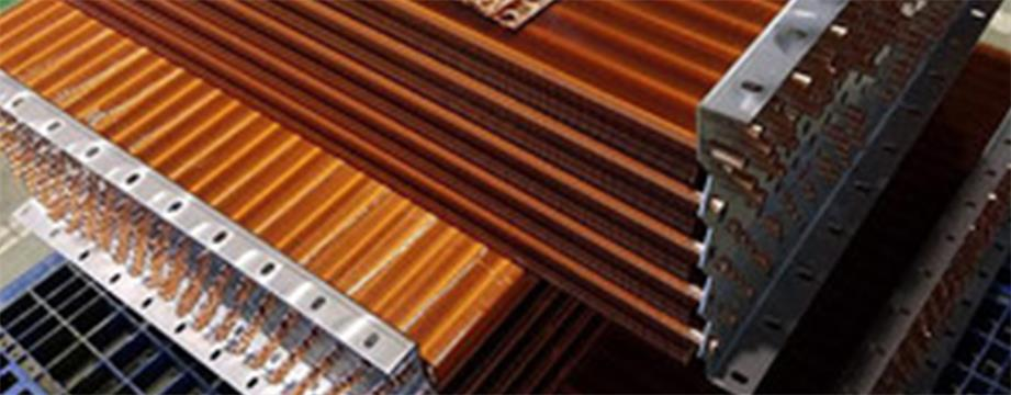 Causes and treatment of fouling in heat exchanger